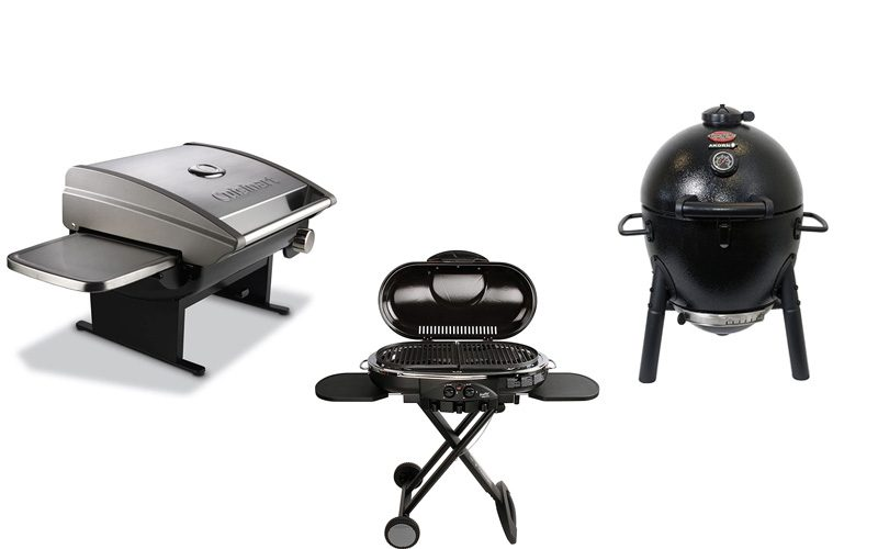 Barbeques Under 200