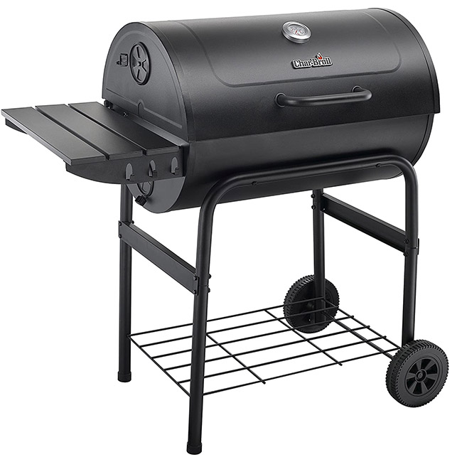 Char-Broil American Gourmet 30-inch Charcoal Grill