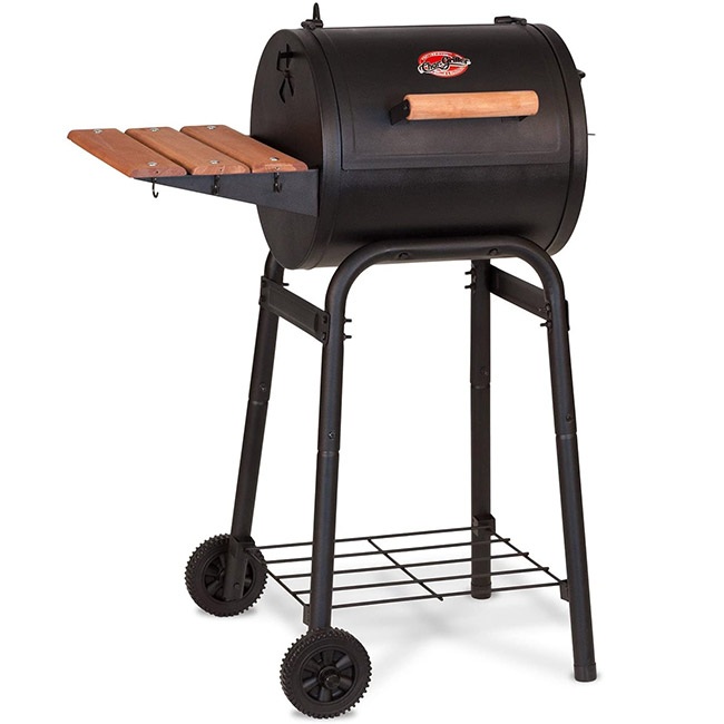 Char Griller Patio Pro