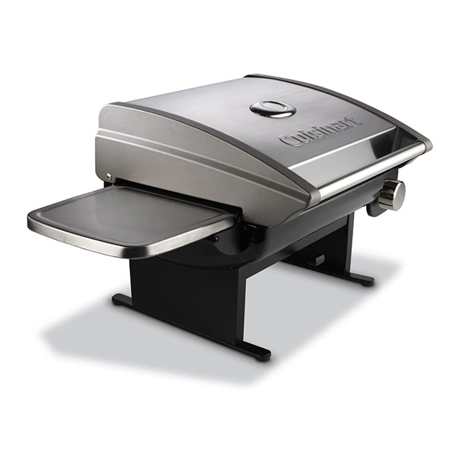 Cuisinart All-Foods Tabletop Gas Grill