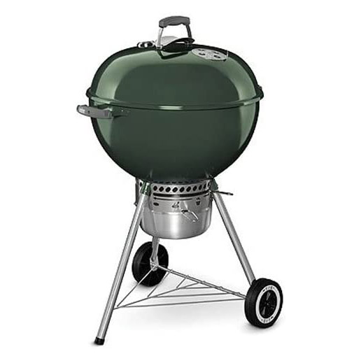 Original Kettle Premium Charcoal Grill