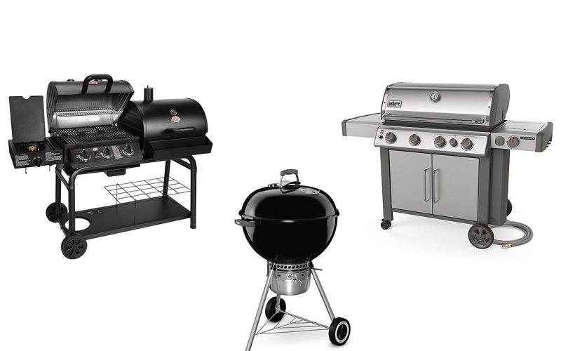 The Best Grills Money Can Buy
