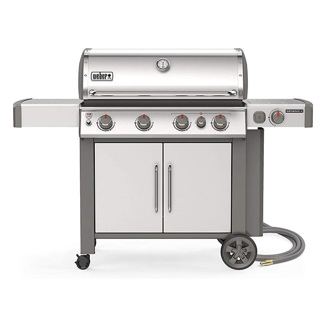 Weber Genesis® II S-435 Gas Grill