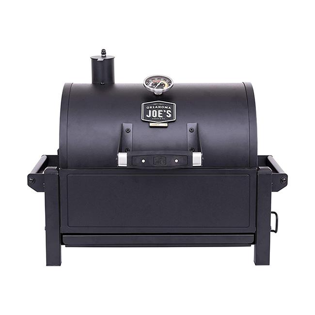Oklahoma-Joes-Rambler-Portable-Charcoal-Grill